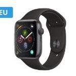 Vorbei! Apple Watch Series 4 GPS 44mm für 387,90€ (statt 449€) dank Mac Life Jahresabo – Kündigung notwendig!
