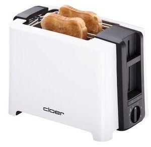 CLOER 3531 XXL Toaster für 26€ (statt 38€)