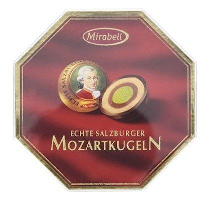72 Mirabell Mozartkugeln ab 11,51€ (statt 28€)