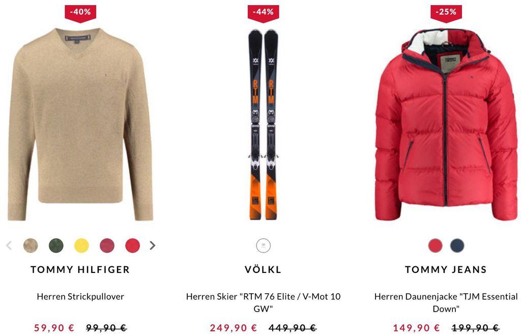 Engelhorn Sale bis zu  50% + VSK   viele coole Angebote 🔥