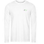 ASICS Logo Herren Langarm Shirt für 10,61€(statt 17€) – nur S, M und L