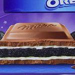 12er Pack Milka Oreo Schokolade (je 300g) mit Oreo-Keksstückchen ab 25,18€ (statt 36€)