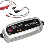 CTEK MXS 5.0 Batterieladegerät 12V 5A für 60,49€