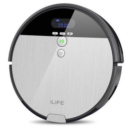 ILIFE V8s Saugroboter mit Wischsystem für 180€   aus PL