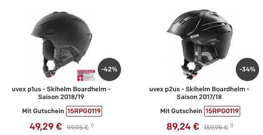 Rakuten: bis zu 13 fache Superpunkte im Wintersport Sale   z.B. Head Worldcup Rebels i.SL Skier für 450,49€(statt 480€) + 52,90€ in Superpunkten