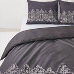 HEMA Sale mit 50% Extra-Rabatt + keine VSK ab 15€ – z.B. Bettwäsche Soft Cotton aus Baumwolle in 140 x 200cm ab 10€