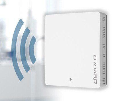 Devolo WiFi pro 1200i   Hochleistungs Access Point für 19,80€ (statt 40€)