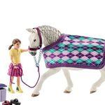 Schleich Horse Club Lipizzaner Pflege ab 4,99€ (statt 18)