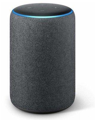 Amazon Echo Plus (2. Gen) mit integrierten Smart Home Hub für 4,95€ (Wert 149€) + Telekom Datentarif mit 10GB LTE für 15,99€ mtl.
