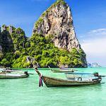 Thailand Flüge: bis zu 9 Tage von Zürich nach Phuket (und zurück) ab 230€ p.P. inkl. 23kg Gepäck