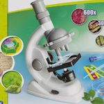 "Clementoni Kinder-Experimentierkasten ""Welt der Kristalle"" oder ""Natur unter dem Mikroskop"" für je 9,99€ + VSK"
