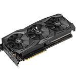 Asus GeForce RTX 2070 ROG STRIX Grafikkarte mit 8GB für 519€ (statt 585€)
