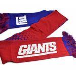NFL Fan Schals für je 4,44€ zzgl. VSK – z.B. New York Giants (statt 14€)