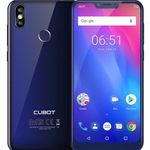 Cubot P20 – 6,18 Zoll FHD+ Smartphone mit 64GB für 99,90€ (statt 129€)