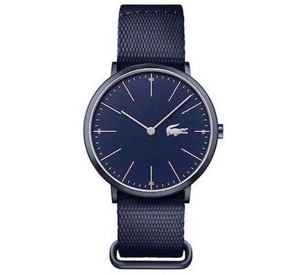 20% Rabatt auf Lacoste Uhren bei Watchpointer   z.B. Lacoste Moon Golf Capsule (201874) für 88,94€ (statt 130€)