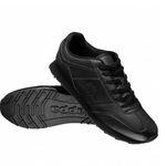 Kappa Zione Herren Sneaker in Schwarz für 20,11€ (statt 28€) – nur 42, 43 und 45