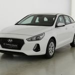 Hyundai i30 Kombi 1.4 Select Gewerbe-Leasing inkl. Wartung/Service für 93,70€ mtl. brutto