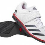 adidas Powerlift 3.1 Fitness Gewichtheber Schuhe für 54,99€ (statt 74€)