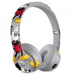 Beats Solo 3 wireless On-Ear Kopfhörer (Mickeys 90th Anniversary Edition) für 199,90€ (statt 239€)