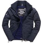 Superdry Sale auf eBay mit bis zu 60% Rabatt – z.B. Superdry Gym Tech Slim Jogginghose für 31,95€ (statt 45€)
