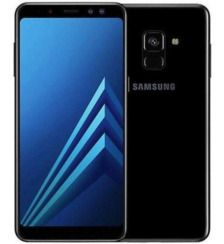 Samsung Galaxy A8 (2018) Smartphone mit 32GB für 249,90€ (statt 289€)