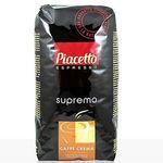 Fehler? 6kg Piacetto Espresso Kaffee Supremo Caffè Crema ganze Bohne für 22,64€ – nur 3,77€ pro Kilo!
