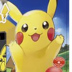 Nintendo Switch Pikachu & Evoli Edition inkl. Pokéball Plus Controller für 329€ (statt 376€)