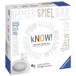 Ravensburger kNOW! Gesellschaftsspiel + Google Home Mini für 34,99€ (statt 42€)