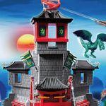 Playmobil Dragons – Geheime Drachenfestung (5480) für 43,94€ (statt 65€)