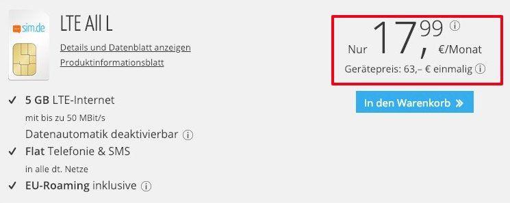 Abgelaufen! Samsung Galaxy Note 9 für 63€ + o2 Allnet Flat mit 5GB LTE für 17,99€ mtl.   effektiv 85€ Gewinn!