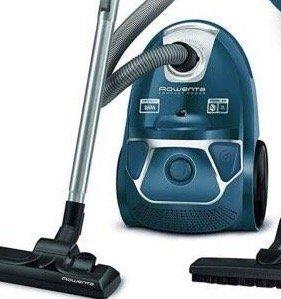 Rowenta RO3950 Beutel Staubsauger inkl. 4 Swirl R 39 MicroPor Plus Beutel für 66€ (statt 93€)