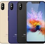 Blackview A30 Einsteiger-Smartphone mit Android 8 für 55,24€ (statt 80€)