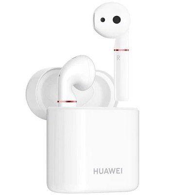 Huawei FreeBuds 2 Kopfhörer für 115€ (statt 132€)   AirPod Alternative?