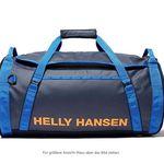 Helly Hansen Duffel Bag Sporttasche mit 50L für 39,95€ (statt 81€)