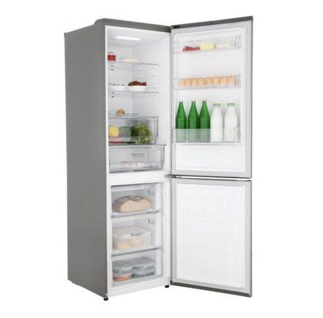 LG GBB 59 PZMZS Kühlgefrierkombi mit NoFrost für 444€ (statt 514€)