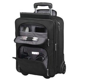 Toshiba Advantage Laptop Trolley (17,3) für 35,90€