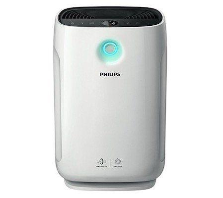 Philips AC2889/10 Luftreiniger mit AeraSense Technologie für 199,99€ (statt 349€)   geprüfte B Ware!