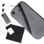 Stealth Nintendo Switch Starter Pack (Schutzhülle, Displayschutz, Reinigungstuch, Kopfhörer) ab 9,99€ (statt 21€)