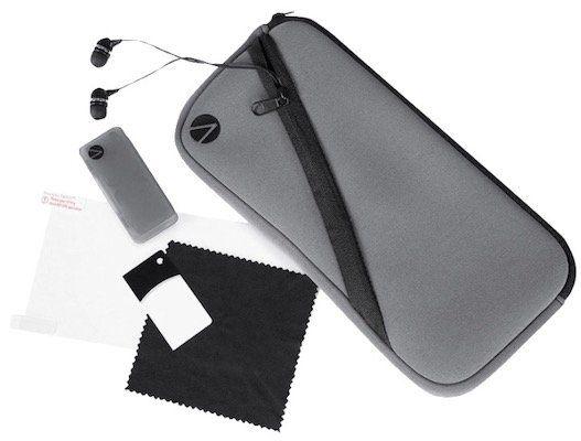 Stealth Nintendo Switch Starter Pack (Schutzhülle, Displayschutz, Reinigungstuch, Kopfhörer) ab 6€