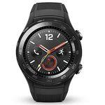 Huawei Watch 2 Smartwatch mit LTE für 199,37€ (statt 238€)
