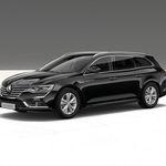Top! Renault Talisman Grandtour Business Edition Gewerbe-Leasing (48 Monate!) für nur 176,19€ mtl. brutto