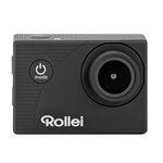 Rollei 372 Actioncam mit WLAN für 17€ (statt 21€)