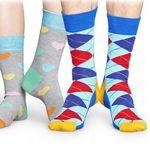 6er Pack Happy Socks Socken für 30,90€ (statt 42€)