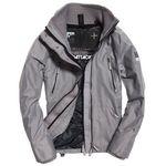 Verschiedene Superdry Jacken für Herren für 43,95€