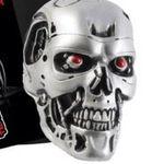 Terminator T-800 Bundle (Tasse, Schlüsselanhänger, Terminator Kopf, T-Shirt) ab 18,36€
