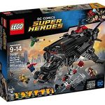 Lego DC Comics Super Heroes – Flying Fox: Batmobil-Attacke aus der Luft (76087) für 59,18€ (statt 76€)