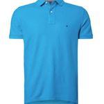 eBay: großer Tommy Hilfiger Sale + 20% Gutschein – z.B. Tommy Hilfiger Poloshirt aus Premium Piqué für 22,13€ (statt 35€)