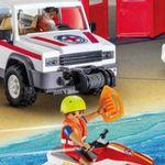 Galeria Kaufhof: Zusatz-Rabatt auf Playmobil z.B. DRK Mega Set für 42,49 (statt 76€)