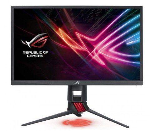 Asus Rog XG248Q   24 Zoll Gaming Monitor mit 240 Hz für 349€ (statt 433€)