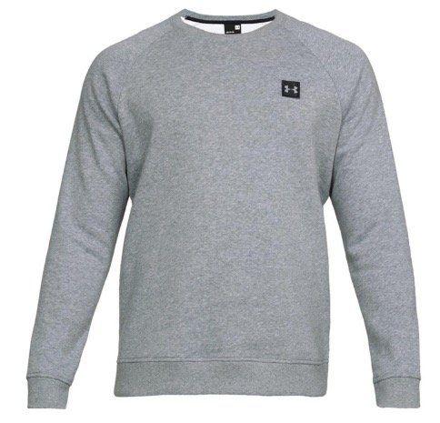 Under Armour Rival Fleece Crew Sweatshirt für 23,16€ (statt 31€)   nur S, M und L